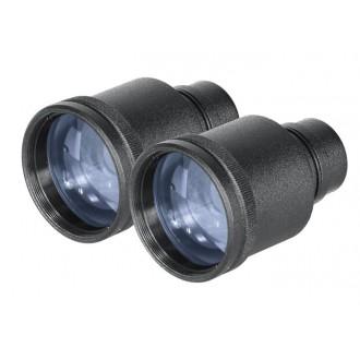 2 объектива (A-Focal 3x Lens)